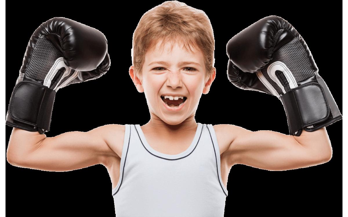 Бокс – универсальный спорт для детей любого возраста
