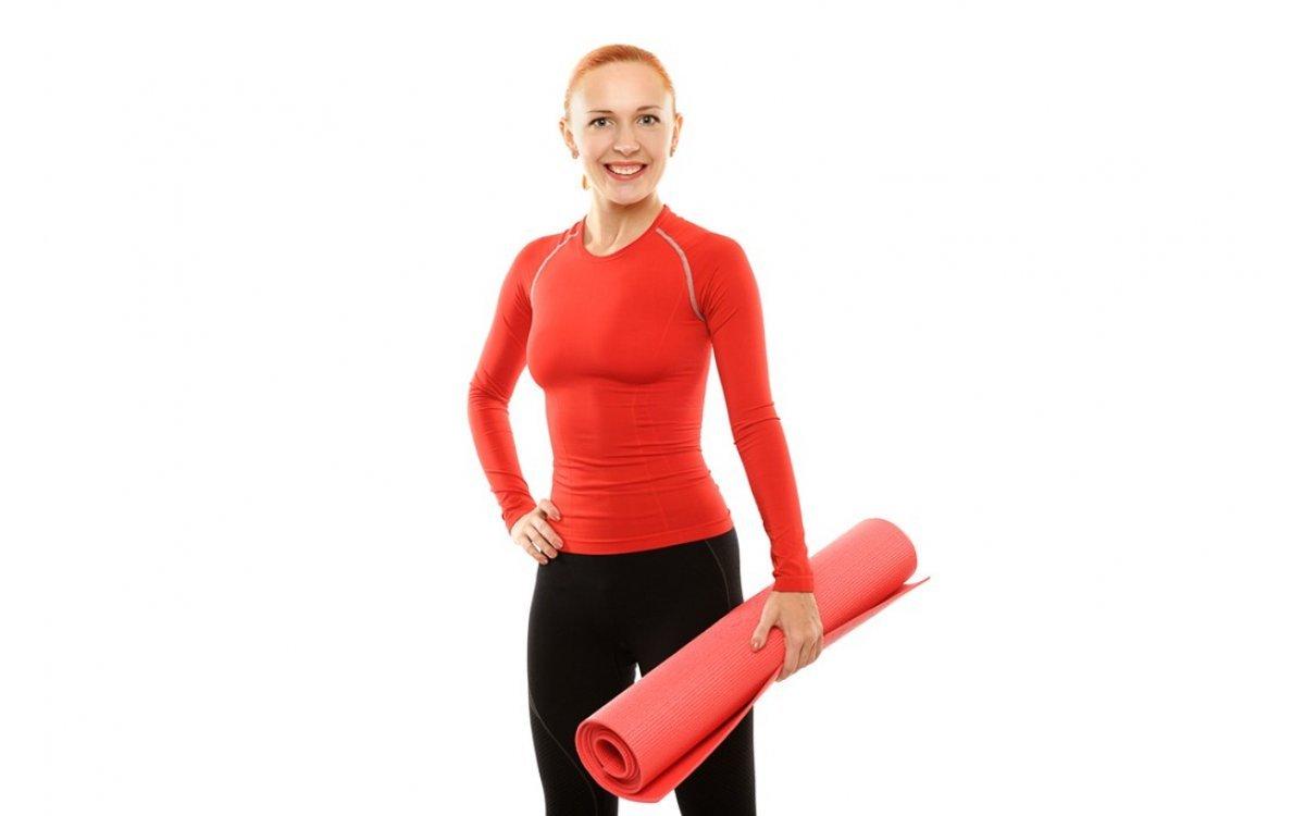Основные причины заниматься фитнесом дома