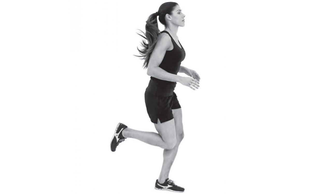 10 советов по правильной технике бега