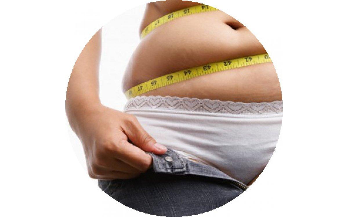 Несколько способов для избавления от жира на животе