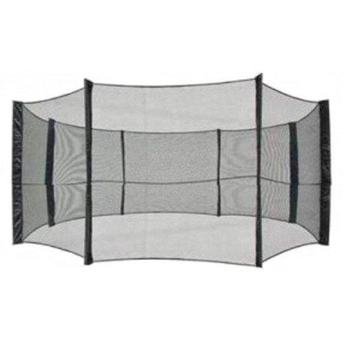 Защитная сетка для батута DFC 16FT-TR-E KENGOO диаметром 488 см недорого купить онлайн