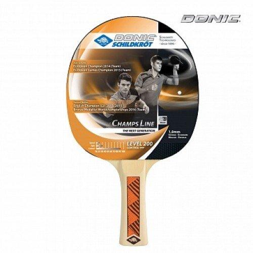 Ракетка для настольного тенниса DONIC Champs 200 недорого купить онлайн