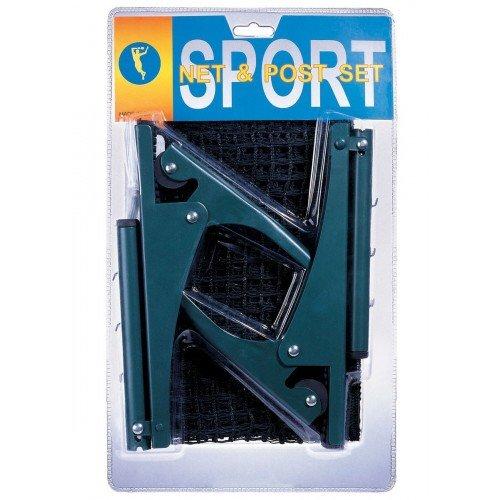 Сетка для настольного тенниса Giant Dragon (9819G) крепление - клипса недорого купить онлайн