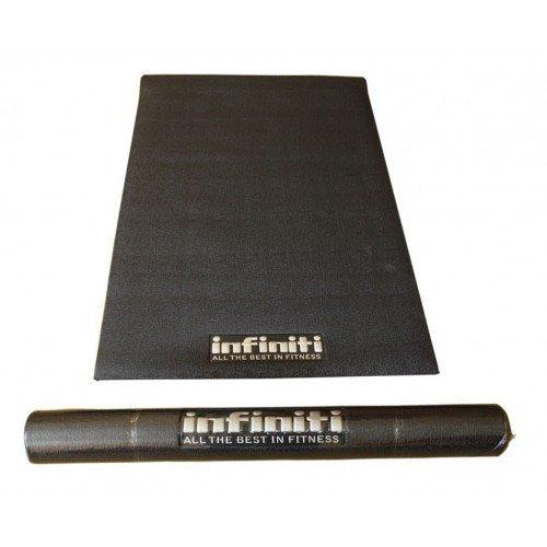 Коврик для тренажеров с логотипом INFINITI ASA081I-130 ( 0,6х90х130 см ) недорого купить онлайн