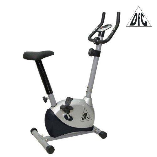 Велотренажер DFC B3.2 (черный/серебристый),    ХИТ  недорого купить онлайн
