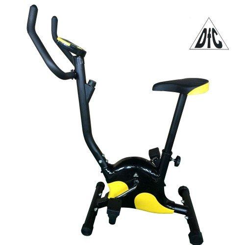 Велотренажер DFC B8012 черн/желт недорого купить онлайн