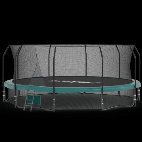 CFR-15F-5 Батут Proxima Premium 457 см, 15FT недорого купить онлайн