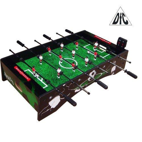 Игровой стол - футбол 'Marcel Pro' DFC недорого купить онлайн