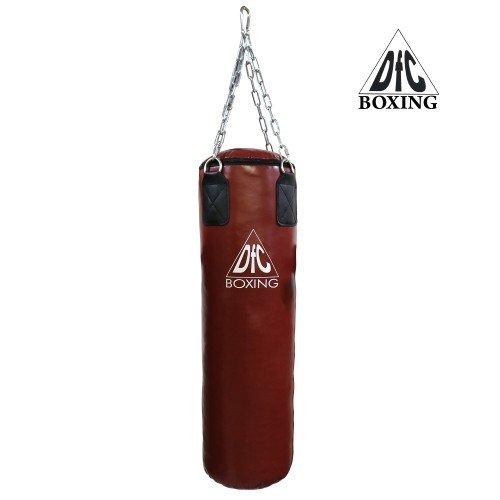 Боксёрский мешок DFC HBPV3.1 бордо 120х30 недорого купить онлайн