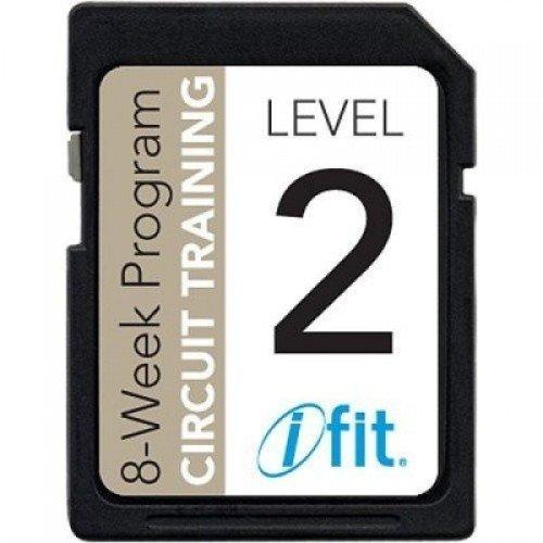 SD карта iFIT Выносливость Circuit Trainer уровень 2 недорого купить онлайн