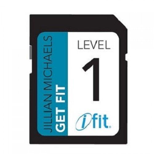SD карта iFIT Оздоровительная Wellness уровень 1 недорого купить онлайн