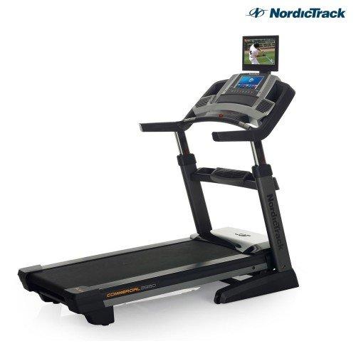 NETL29716 Беговая дорожка NordicTrack Commercial 2950 недорого купить онлайн