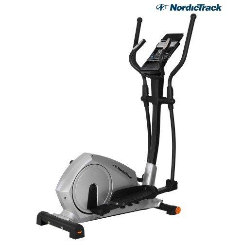 Эллиптический тренажер NordicTrack E300 недорого купить онлайн