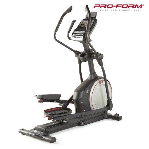 Эллиптический тренажер Pro-Form Endurance 920 E + кардиопояс Polar недорого купить онлайн